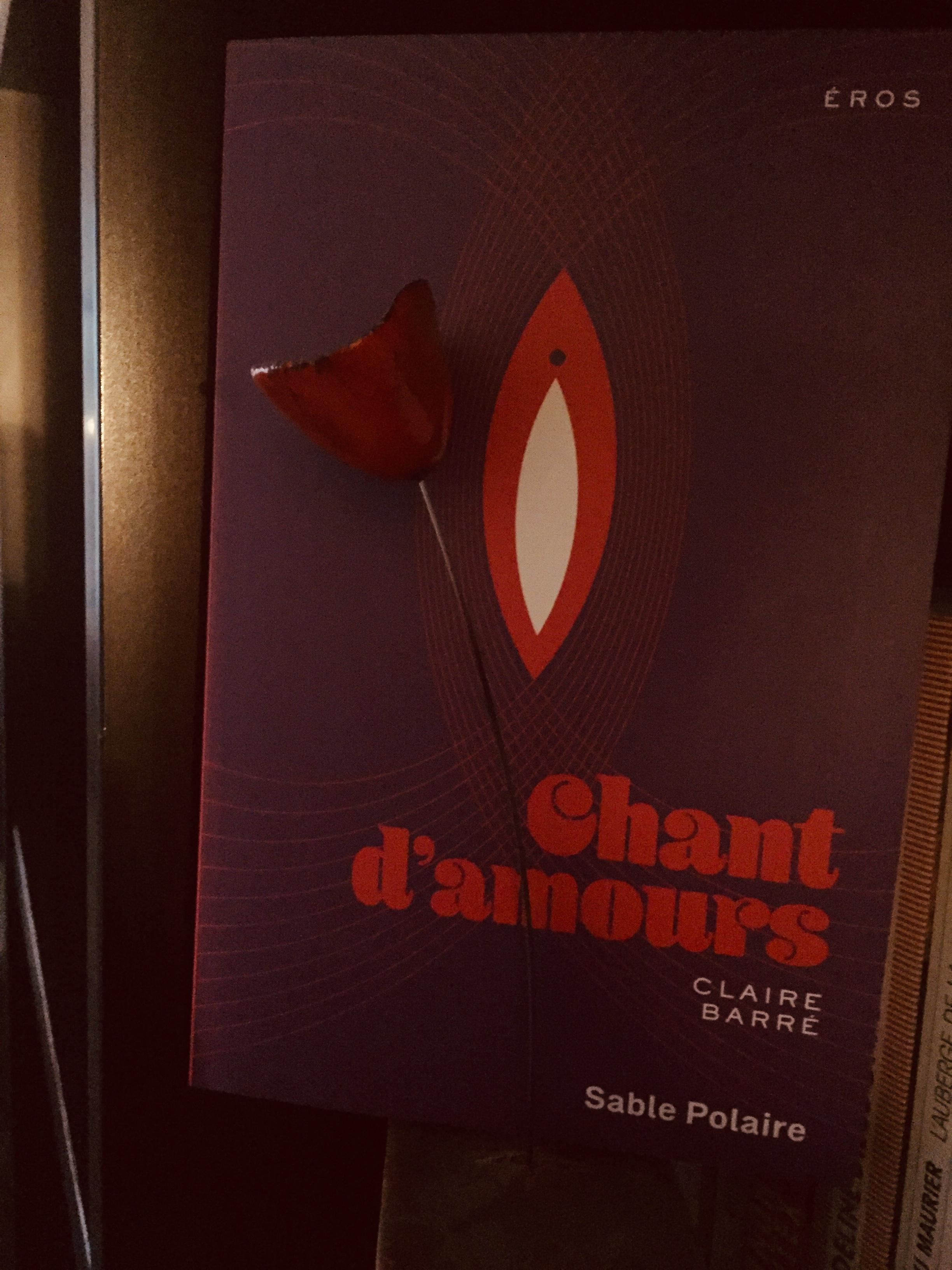 Incandescence Du Corps Et De L Ame Marionbooks Travels
